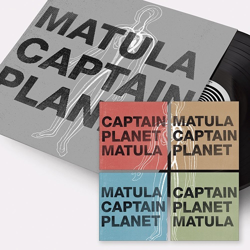Matula - Captain Planet - Split